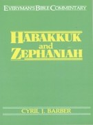 eBook: Habakkuk & Zephaniah - Everyman's Bible Commentary
