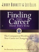 eBook: Finding the Career that Fits You