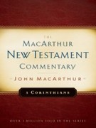 eBook: First Corinthians MacArthur New Testament Commentary