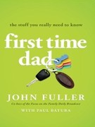 eBook: First-Time Dad