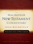 eBook: Colossians and Philemon MacArthur New Testament Commentary