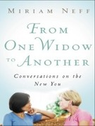 eBook: From One Widow to Another