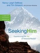 eBook: Seeking Him