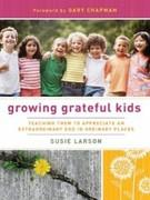 eBook: Growing Grateful Kids