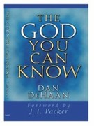 eBook: God You Can Know