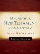 eBook: Revelation 1-11 MacArthur New Testament Commentary
