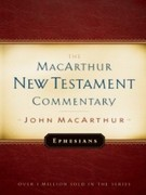 eBook: Ephesians MacArthur New Testament Commentary