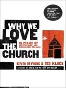 eBook: Why We Love the Church