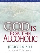 eBook: God Is for the Alcoholic