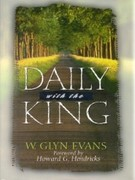 eBook: Daily with the King