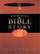 eBook: Unlocking the Bible Story Study Guide Volume 1