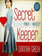eBook: Secret Keeper