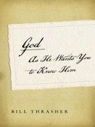 eBook: God as He Wants You to Know Him