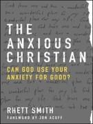 eBook: Anxious Christian