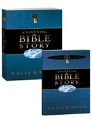 eBook: Unlocking the Bible Story New Testament Vol 3 with Study Guide