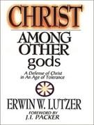 eBook: Christ Among Other Gods