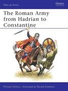eBook: Roman Army from Hadrian to Constantine
