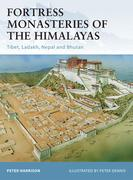 eBook: Fortress Monasteries of the Himalayas