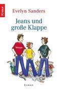 eBook: Jeans und große Klappe