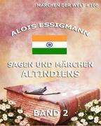 eBook: Sagen und Märchen Altindiens, Band 2