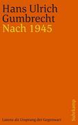 eBook: Nach 1945