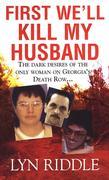 eBook: First We'll Kill My Husband