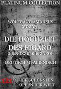 eBook: Die Hochzeit des Figaro