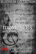 eBook: Idomeneus