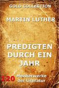 eBook: Predigten durch ein Jahr