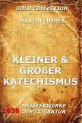 eBook: Kleiner und großer Katechismus