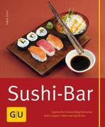 eBook: Sushi-Bar