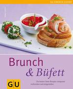 eBook: Brunch & Büfett