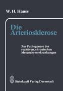 Hauss, W. H.: Die Arteriosklerose