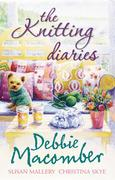 eBook: Knitting Diaries (Mills & Boon M&B)