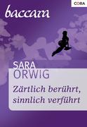 eBook: Zärtlich berührt, sinnlich verführt
