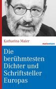 eBook: Die berühmtesten Dichter und Schriftsteller Europas