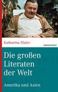 eBook: Die großen Literaten der Welt