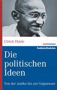 eBook: Die politischen Ideen