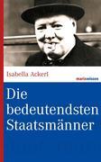 eBook: Die bedeutendsten Staatsmänner
