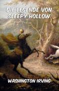 eBook: Die Legende von Sleepy Hollow