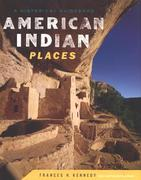 eBook: American Indian Places