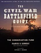 eBook: The Civil War Battlefield Guide