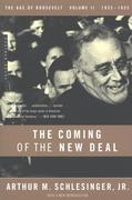 eBook: The Coming of the New Deal