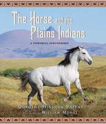 eBook: The Horse and the Plains Indians