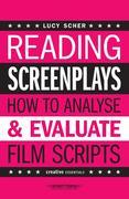 eBook: Reading Screenplays