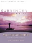 eBook: Surrender
