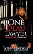 eBook: One Dead Lawyer