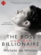 eBook: The Boss and Her Billionaire