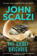 eBook: Ghost Brigades