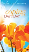Maretha Maartens: Coping day by day